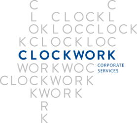 Clockwork Corporate Services Ltd